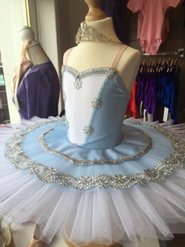 Everything Dance FROZEN  Tutu